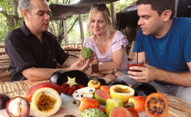 fruit brazil